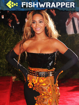 Glad You're Sorry About Missing Your Show, Beyonce, But We Still Think You're Pregnant Anyway