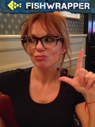 Don&#039;t Worry, Geri Halliwell is Still Tweeting Adorable Things That Don&#039;t Make Sense