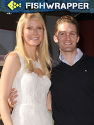 Haha, Matthew Morrison Likely Has a Sympathy Crush on Gwyneth Paltrow