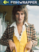 Quotables: Rod Stewart Awesomely Has Zero Problem Admitting He Seduced a Man