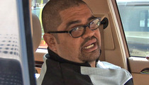 Heavy D -- Brother Seeks Control of Late Rapper&#039;s Estate
