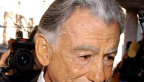 Billionaire Kirk Kerkorian -- Allegedly Held Captive