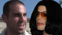 Wade Robson -- I Don't Need to Sue Michael Jackson Estate to Prove Molestation