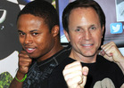 Black Power Ranger -- Also BOYCOTTING Reunion ... In Support of