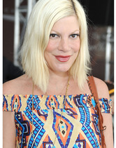 Tori Spelling Turns 40 -- See the Cast of &quot;90210&quot; Then and Now! 