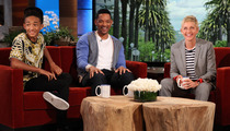 Video: Will & Jaden Smith Address Emancipation Rumors!