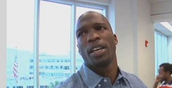 Chad Johnson -- Warrant Issued for ex-NFL Star&#039;s Arrest