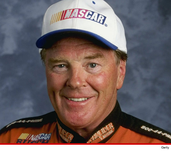 0516-dick-trickle-getty