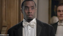 "Watch Diddy Star on ""Downton Abbey"" ... Sorta"
