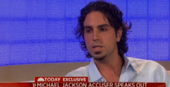 Wade Robson Says He Never Forgot ... But Denied Specifics at Trial