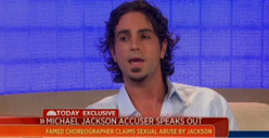Wade Robson -- Michael Jackson Forced Me to Have Sex and to Keep Quiet About It