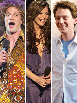 """American Idol"" Runners-Up: Where Are They Now?"