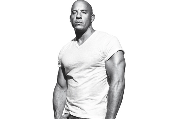 Vin Diesel: Pressure to be In Shape Is Worse for Men