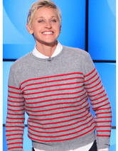 Video: Ellen DeGeneres Lashes Out Against Abercrombie &amp; Fitch! 