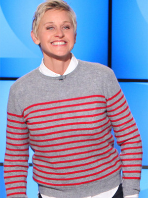 Video: Ellen DeGeneres Lashes Out Against Abercrombie & Fitch!