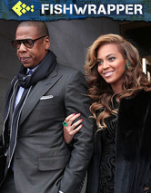 Jay-Z is Being A Real Jerk About the Whole &quot;Beyonce&#039;s Pregnant&quot; Thing