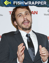 James Franco Found His True Calling: Writing Hilariously Delightful Movie Reviews