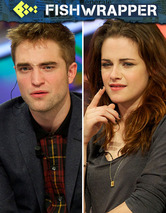 So Here's a Good Few Reasons Why the Magical Robert Pattinson Finally Broke Up With Kristen Stewart