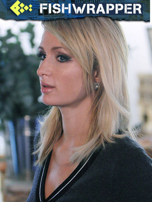 "Quotables: Paris Hilton Cries Over Her Irrelevance and Also ""The Bling Ring"""