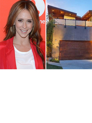 Jennifer Love Hewitt Drops $3.25 Mil on Gorgeous New Home