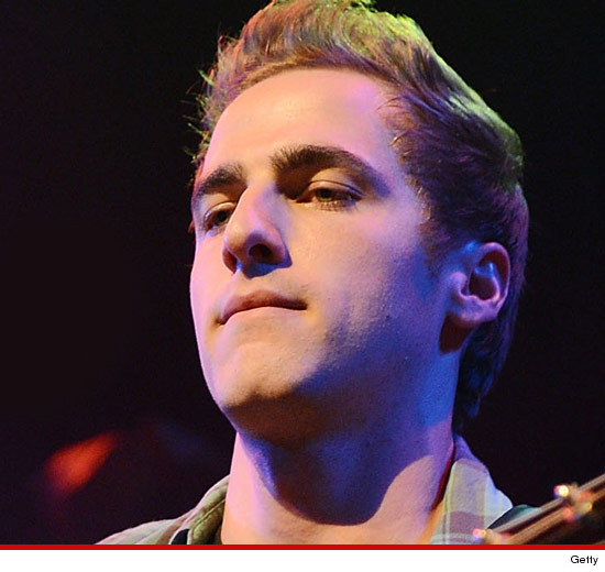 'Big Time Rush' Star Kendall Schmidt -- Airline Lost $7,000 Worth of Gifts for Fans