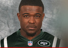 NY Jets Running Back Michael Goodson A