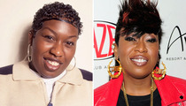 Missy Elliott -- Good Genes or Good Docs?