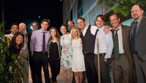 """""""The Office"""" Series Finale -- How'd It All End?"""