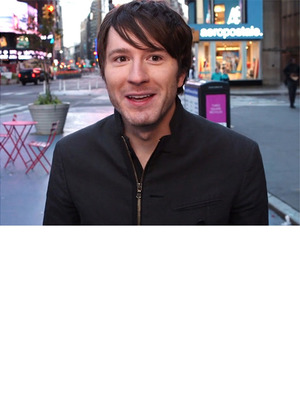 "Inside Owl City and Oreo's ""Wonderfilled"" World!"