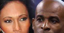 Deion Sanders&#039; Estranged Wife -- Allegations of Credit Card Abuse 