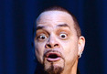 Sinbad -- I&#039;m BROKE ... Again