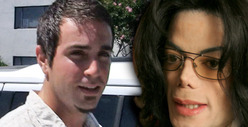 Michael Jackson's Ex-Housekeeper -- Key Witness in Wade Robson's Molestation Lawsuit