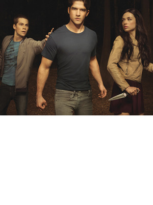&quot;Teen Wolf&quot; Season Two DVD Giveaway!