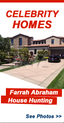 Celebrity Homes: Farrah Abraham
