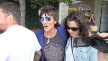 Ronnie Wood -- Rolling Stones Didn't HAVE to Slash Ticket Prices, We WANTED To
