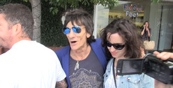 Ronnie Wood -- Rolling Stones Didn&#039;t HAVE to Slash Ticket Prices, We WANTED To 