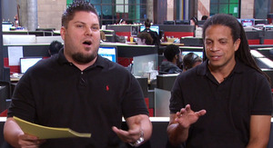 TMZ Live: Kim Kardashian and Kanye West -- Taking Their Baby on the Road