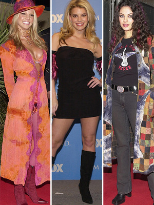The Worst Dressed Stars of Billboard Music Awards' Past!