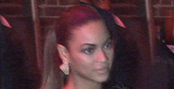 Beyonce -- Slams Pregnancy Rumors ... But Doesn&#039;t Deny Them