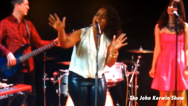 'Voice' Contestant Jessica Childress -- Oy Vey ... I'm on Jewish Television!