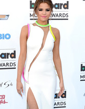 Billboard Music Awards -- See Fashion Hit & Misses!