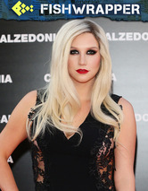 Ke$ha Is Crazy, Has Adorable Things to Say About Dancing And Deceased Dinosaurs