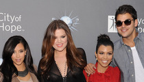 Kardashian Diary Lawsuit -- Ex-Stepmom Claims Suit Is B.S.