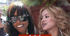 Kelly Rowland &amp; Paulina Rubio Signing on for &#039;The X Factor&#039;
