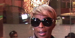 Mary J. Blige -- Money Problems Worsen ... $3.4 MILLION Tax Lien