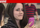 'Teen Mom' Pleads Guilty to Drug-Related Charge