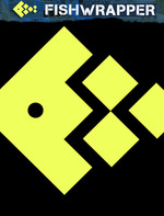 Fishwrapper: The Official Launch (And the Giveaway, Too!) 