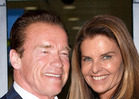 Arnold Schwarzenegger and Maria Shriver -- It's NOT Over Yet