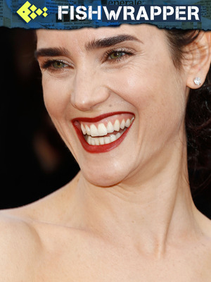 You Just Remembered That Jennifer Connelly is One of the Most Interesting Ladies in Hollywood, Didn't You
