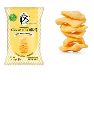 Win an ips (Intelligent Protein Snacks) Prize Pack!
